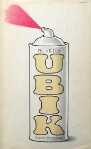 Ubik(1stEd)