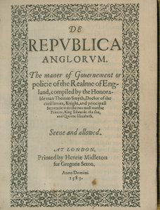 smith_republica_anglorum_title_page